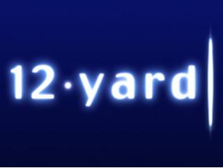 12 yard logo