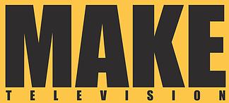 make television logo