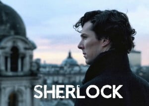Sherlock holmes on the rooftop still