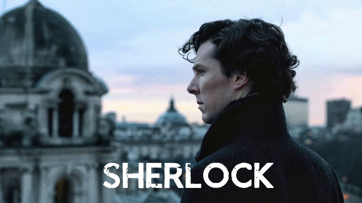 Aerial Craft | Projects | Sherlock Holmes Season 4 - Benedict Cumberbatch