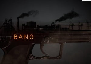 Bang Artwork