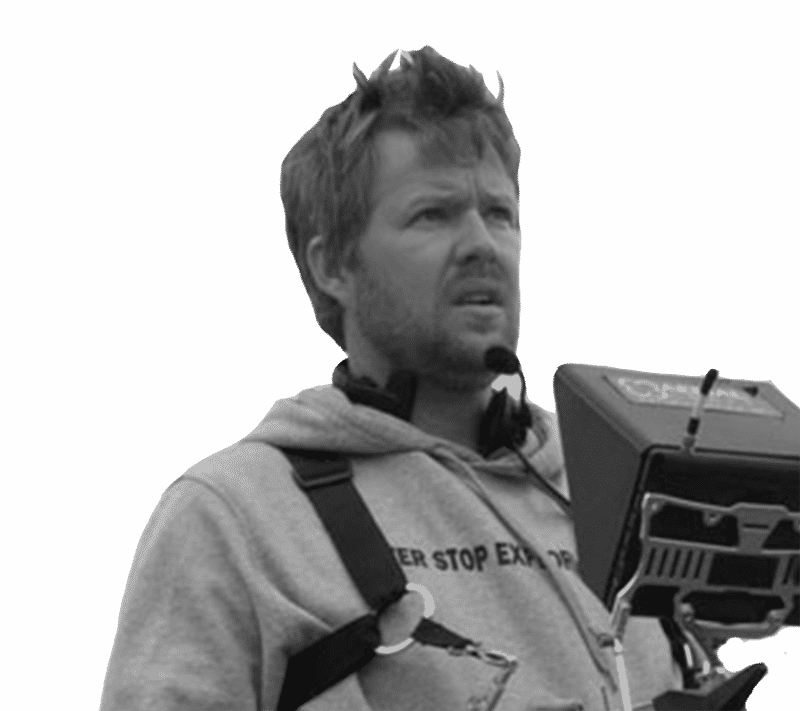Henry Symons Jones, Director