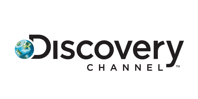 Aerial Craft | Partners | Discovery Channel